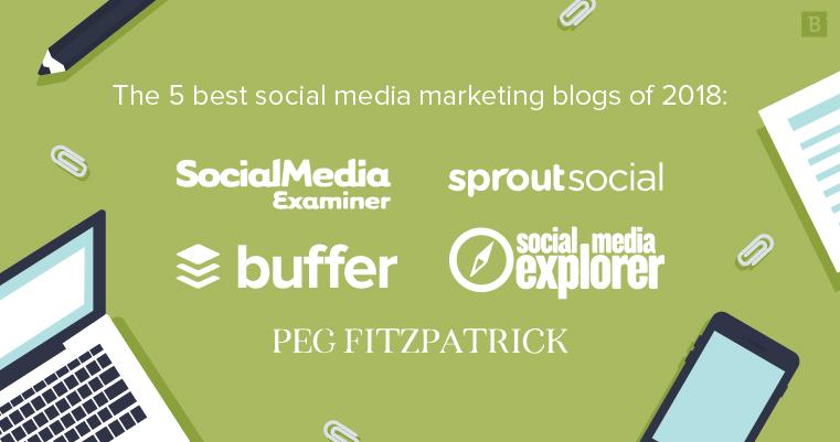 5 ways to improve your instagram marketing social media examiner The 5 Best Social Media Blogs Of 2019 Brafton