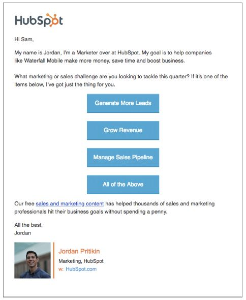 The ultimate guide to email nurturing | Brafton