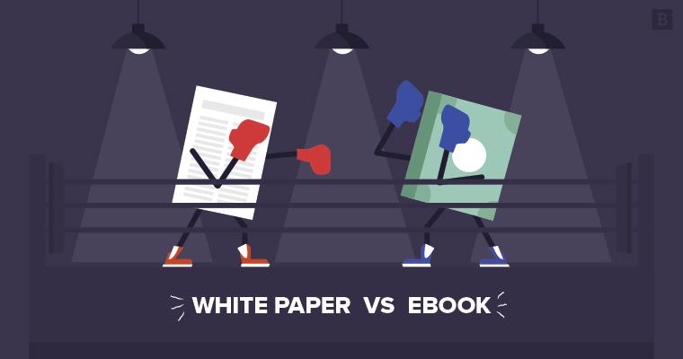 white paper vs ebook