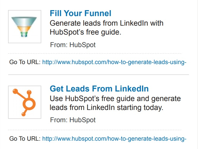 linkedin content strategy examples