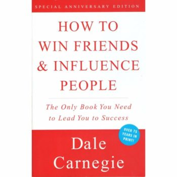 Books every marketer should read: How to Win Friends & Influence People