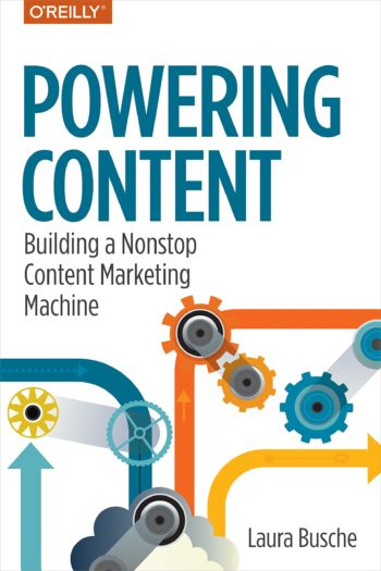 Books every marketer should read: Powering Content