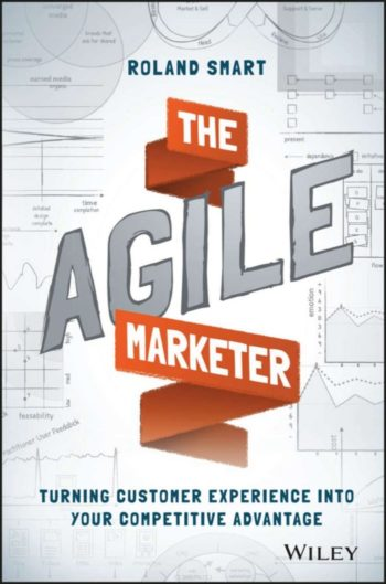 Books every marketer should read: The Agile Marketer