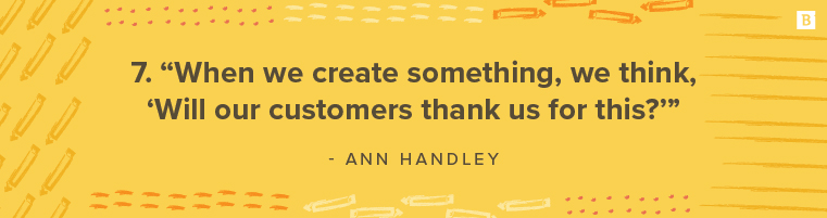 content creation quotes - ann handley