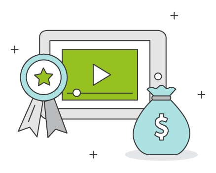 Commercial video production boosts your brand's digital marketing strategy.
