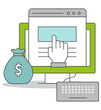 PPC Services work: 33% of people say they click on paid ads because they directly answer their search query.