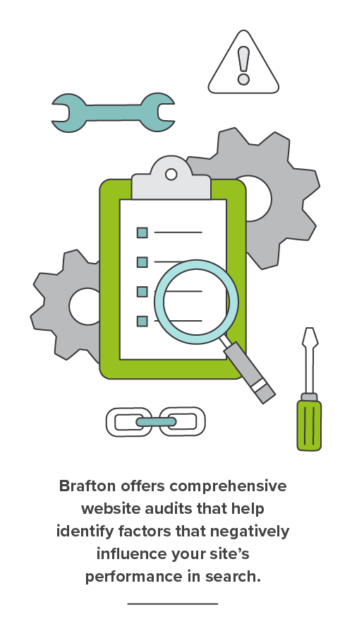 website audit services