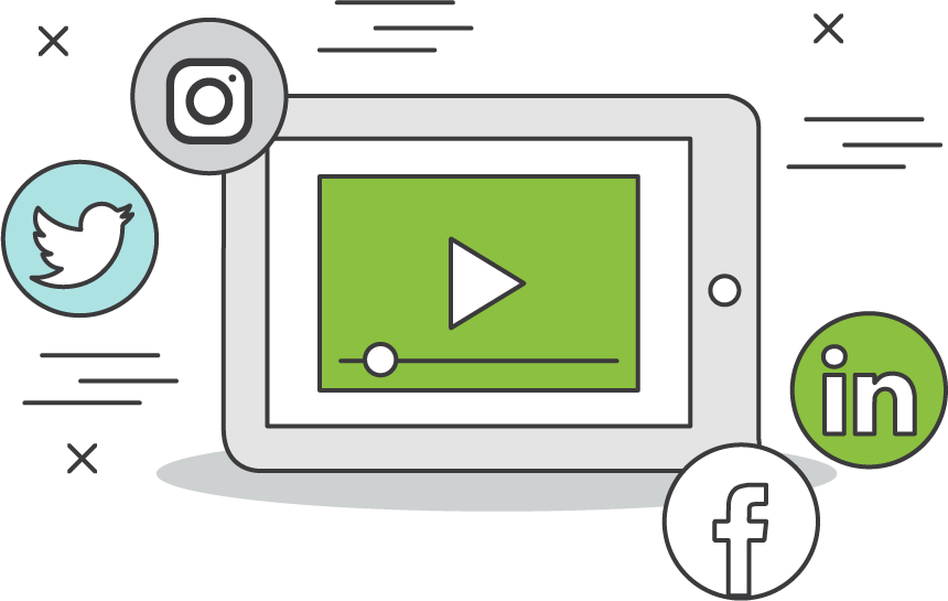 video syndication