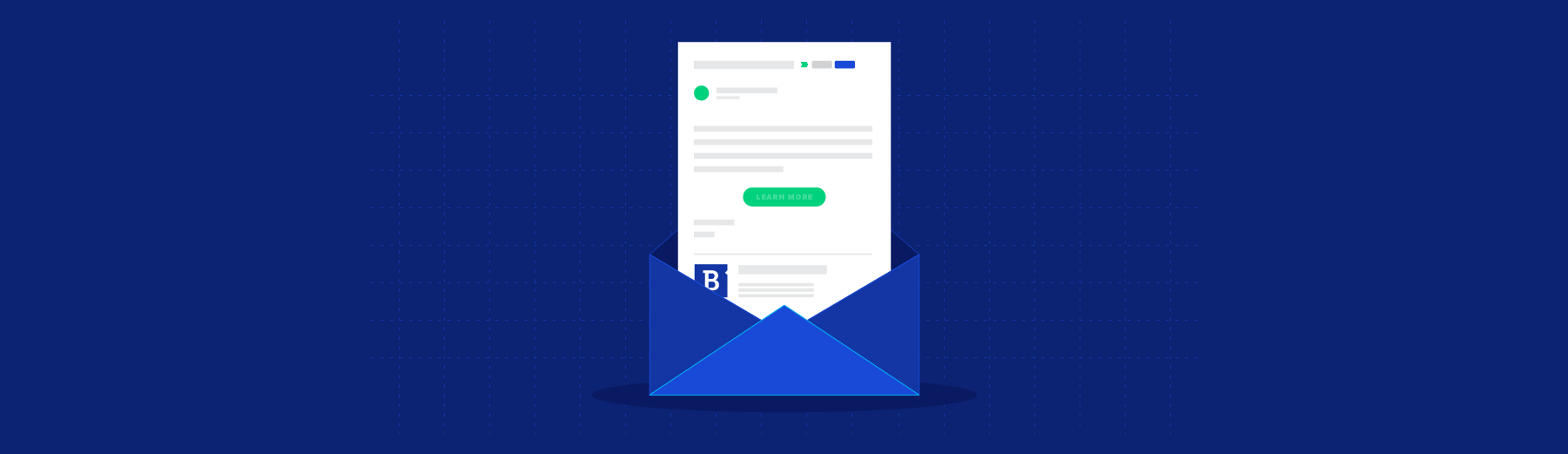 7 blueprints for email copywriting that works + examples | Brafton