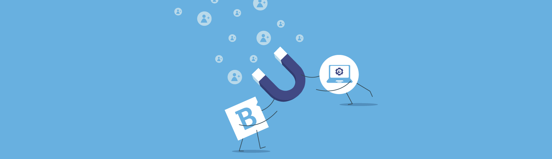 How we helped a world IT companies firm enhance inbound leads by 51% [success story] | Brafton