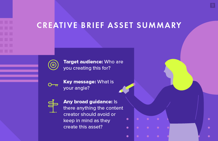 What makes an effective creative brief (and how to create your own) |  Brafton