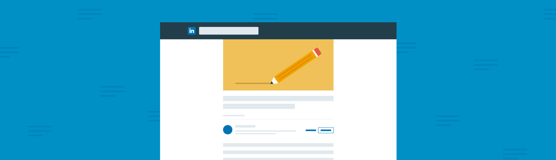 LinkedIn articles: Pros and cons and how to write them