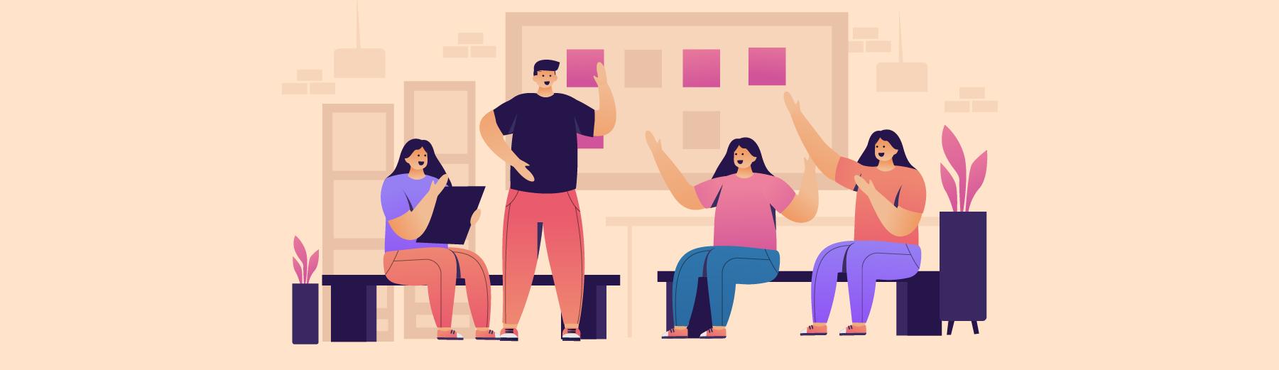 Internal Marketing: 5 Strategies That Work (Infographic)