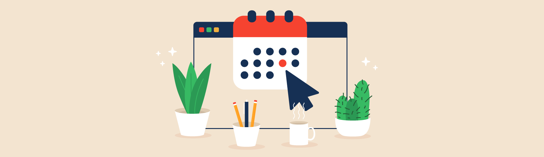 How to Use a Content Calendar to Back Your Content Strategy (+ Free Google Sheets Template)