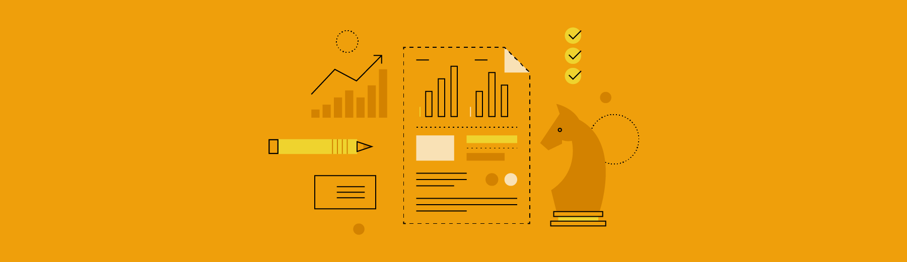 How to Create Your Own Content Strategy Template for Your Marketing Programs